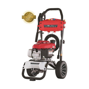 Murray 3200 PSI 2.4 GPM Gas Pressure Washer with Honda Engine $269.99