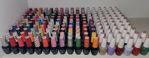 OPI Gelcolor Polish **New Collections and Discontinued COLORS ** Authentic