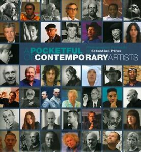A Pocketful of Contemporary Artists Photographic Portraits $9.13