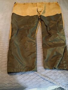 Oversized Outfitter Brush Hunting Pants Size 5X