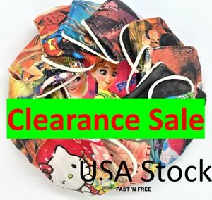 Face Mask Big Sale Clearance Liquidation Bulk Overstock low price discounts $2.40