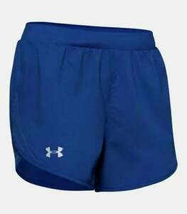 Womens Under Armour Shorts M $21.99
