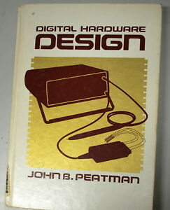 Digital Hardware Design 1980 $39.99
