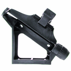 *NEW* Grayling Outdoor Products Extra Right Clamp for Jig in Black $13.99