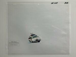 The Real Ghostbusters 1986 Original Animation Ecto 1 Cell $150.00