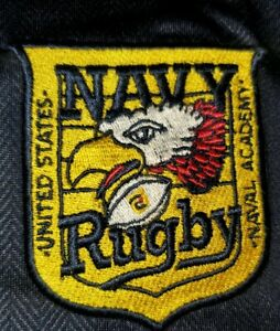 United states naval academy navy Under Armour Mens Rugby Polo Shirt jersey $39.99