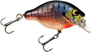 Bagley Small Fry 1 Lure 2quot; 1 4 oz. Select Color