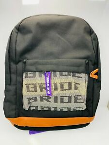 Tuned In Tokyo Legends Purple Backpack $35.99