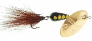 Panther Martin Classic Patterns Dressed #4 Bucktail Gold