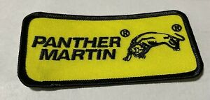 Panther Martin Patch