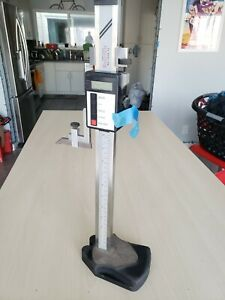 ꙮ Starrett Digital Height Gage 752a 12 PLEASE READ $129.95