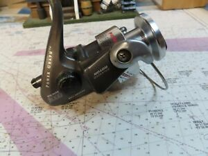 Penn Power Graph 3000 spin fishing reels excellent condition