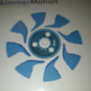 SkimmerMotion The Automatic Skimmer work with Automatic pool cleaners $99.99