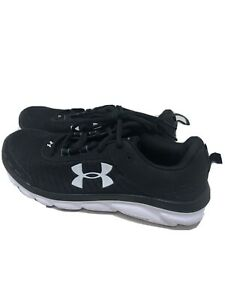 New under armour shoes womens 3021972 Black Size 8 Womens $42.95