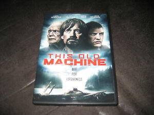 THIS OLD MACHINE DVD 2017 VGC PLAYS PERFECTLY $1.99