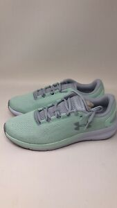 New under armour shoes womens 3022604 301 Green Women's Size 6 Charged pursuit $38.95