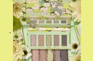 Colourpop BAMBI DISNEY COLLECTION quot;THUMPERquot; Eyeshadow Palette NEW IN BOX $25.95