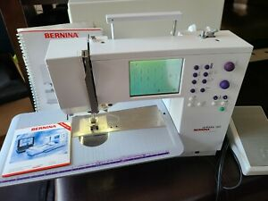 Bernina Artista 185 Sewing and Embroidery System original retail $4599 $899.00