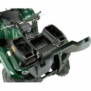 Moose ATV Forester Front Storage Universal Trunk Box Quick Release 3505 0132 $141.95
