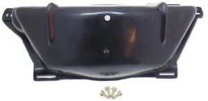 Universal Automatic Transmission Flywheel Dust Cover GM Chevy Fitzall $19.50