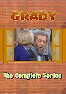 Rare Grady Spinoff Series from Sanford and Son $16.95