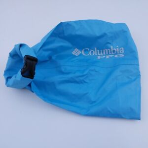 Columbia PFG Dry Bag 13quot; x 5.75quot; Size Small Camping Fishing