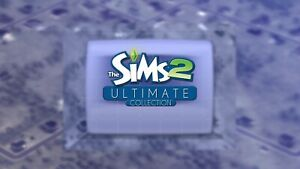 The Sims 2 Ultimate Collection $8.00