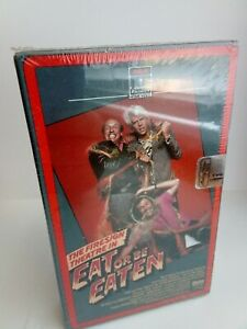 The Firesign Theatre in : Eat or Be Eaten Beta Betamax Not VHS Sealed NEW $76.49