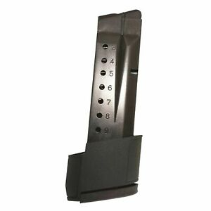 ProMag Smith and Wesson Shield 9mm 10 Round Magazine SMI 28