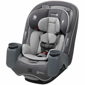 Safety 1st Grow and Go Sprint All in 1 Convertible Car Seat Silver Lake $116.99
