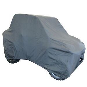 Commercial Sewing New Can Am Commander Trailerable Cover UBRP112 $229.94
