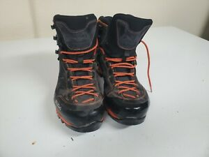 SALEWA Mountain Trainer GTX Mountaineering Hunting boots US Size 9.5