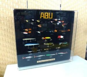 ABU Vintage Old Lures Collection Fishing Lure Abu Garcia Very Rare from Japan