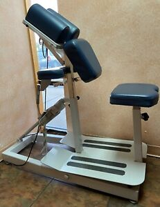 Chiropractic Massage Therapy Physical Therapy Pro Adjuster Chair $950 $950.00