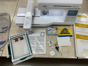 Baby Lock Flourish Sewing and Embroidery Machine $995.00