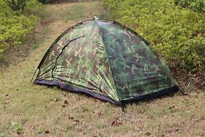 Sutekus Tent Camouflage Patterns Camping Tent Backpacking Tent