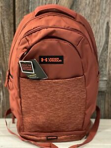 Under Armour Backpack New UA Recruit 3.0 Storm Water Repel Fits 15 Inch Laptop $39.99
