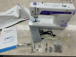 Janome 1600P Sewing and Quilting Machine $695.00