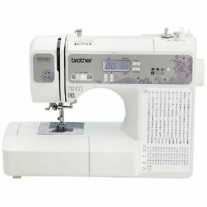 BRAND NEW Brother Sewing Machine Model: RSQ9285 Color: White $196.19