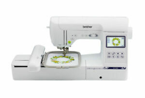 Brother SE1900 Sewing and Embroidery Machine 138 Designs 240 Built in Stitches $895.00