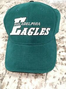 Philadelphia Eagles Hat One Size Fits All NWT