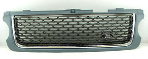 Land Rover Range Rover 2010-2012  Design Pack Autobiography Primed Border Grille
