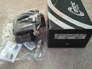 Centric Parts 141.35113 Disc Brake Caliper Semi Loaded Mercedes Benz E320 E350 $87.99