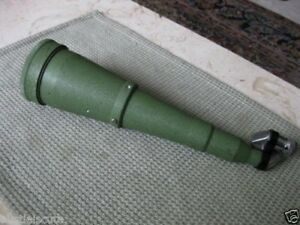 Vintage Herter's Hudson's Bay Spotting Scope 30x 60MM Japan