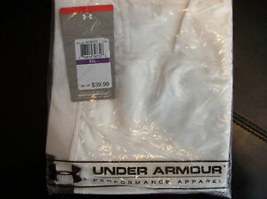 UNDER ARMOUR SLIDING SHORTS WOMENS XXL *** 36