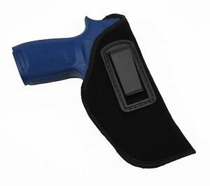 KING HOLSTER Concealed IWB Gun Holster fits Magnum Research Baby Desert Eagle
