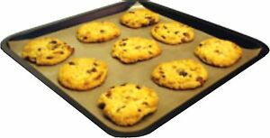 Non Stick Reusable Flexible Baking Parchment Sheet Cookie Biscuit Sheets Oven