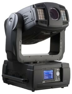 Robe DigitalSpot 7100DT with Single Touring Case