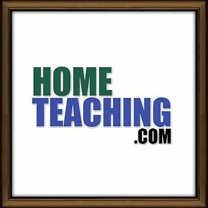 Home Teaching.com  - TOP Education & Distant Learning Domain! TOP DOMAIN!!!