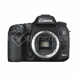 Canon EOS 7D Mark II EF 24-70mm f4L IS USM Kit WIFI WE1 Best